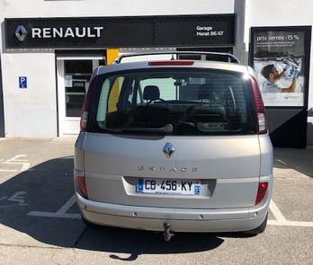 Renault Espace IV 2.0 Dci 150 7 Places