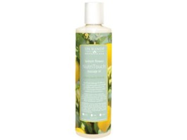 Lemon Flower Massage Oil