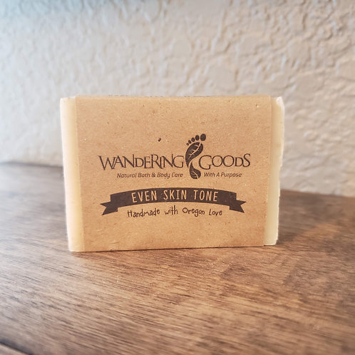 ARNICA SOAP