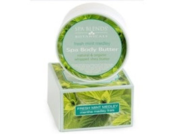 Mint Medley Body Butter