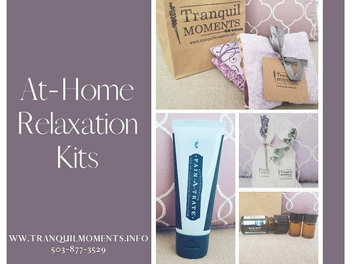 At- Home Relaxation Kit