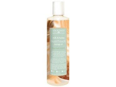 Milk & Honey Massage Oil