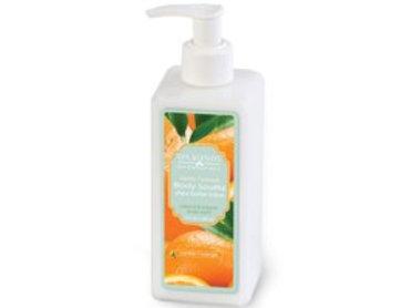 Vanilla L'Orange Souffle