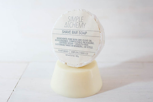 Shave Bar Soap