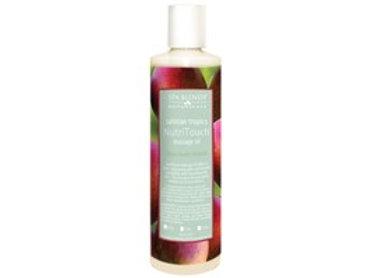 Tahitian Tropics Massage Oil