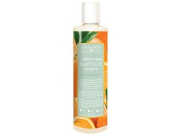 Vanilla L'Orange Massage Oil