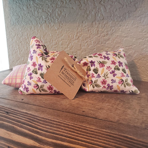 Small Lavender Eye Pillows
