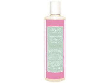 Peppermint Hope Massage Oil