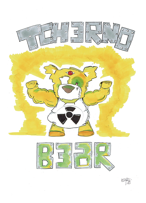 TCHERNO BEAR