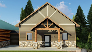 Lake Ohana Event Room near Mineola, IA