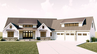 Glenwood Custom Ranch
