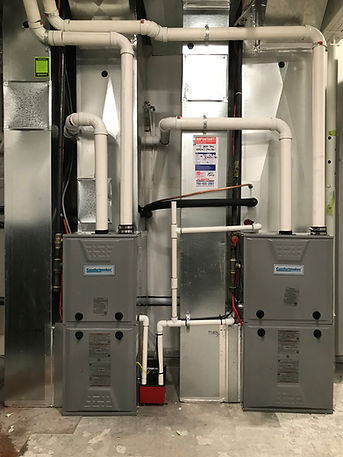 Finished two heating systems.jpg