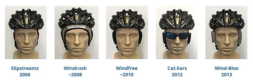 Wind Noise Reduction Products
