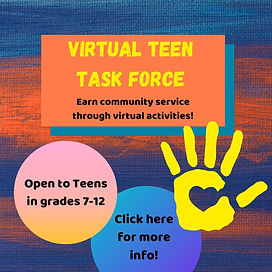 CIRCLE Virtual Community Service_ Summer