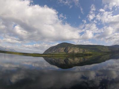 Day 36: Yukon Gold