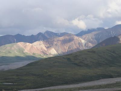 Day 31: Denali Backcountry Excursion
