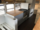 1 Month to go! Kitchen nears completion...