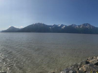 Day 27: Seward Alaska