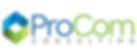 procom consulting logo