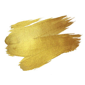 Abstract gold brush strokes representing ESS Credo
