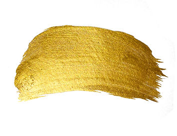 Abstract gold brush strokes representing ESS Values