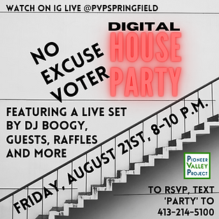 PVP-Virtual House Party draft fliers (1)