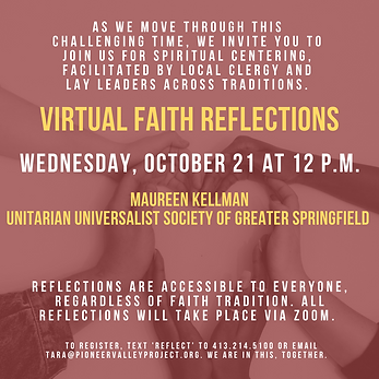 IG- PVP-Virtual Faith Reflection Flier 1
