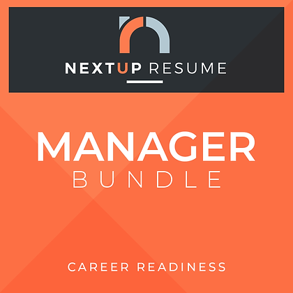 MANAGER BUNDLE