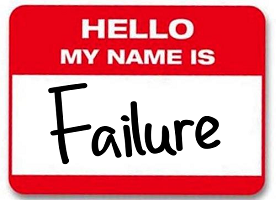 HOW SMART PEOPLE BOUNCE BACK FROM FAILURE