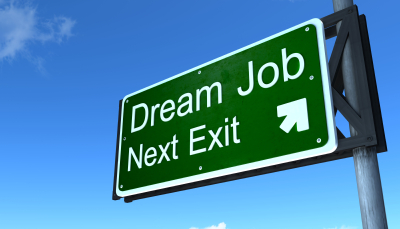 REASONS WHY CANDIDATES CALL THE SHOTS IN TODAY'S JOB MARKET