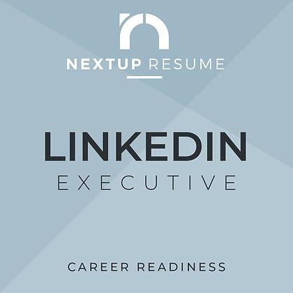 LinkedIn | EXECUTIVE