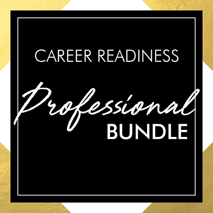 PROFESSIONAL BUNDLE
