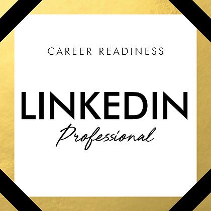 LinkedIn | PROFESSIONAL