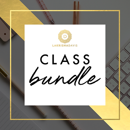 Class Bundle