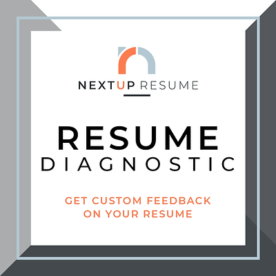Resume Diagnostic