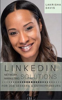LinkedIn Network Marketing Solutions for Job Seekers & Entrepreneurs