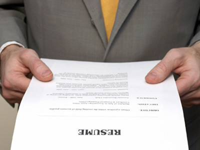 HOW TO WRITE A COMPETITIVE RESUME STEP-BY-STEP