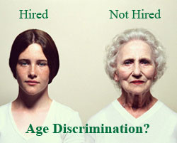 HOW TO BEAT AGE DISCRIMINATION