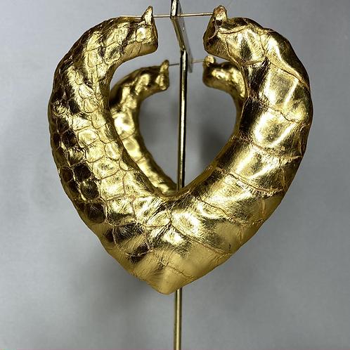 'GOLDEN LOVE' BAMBOOS