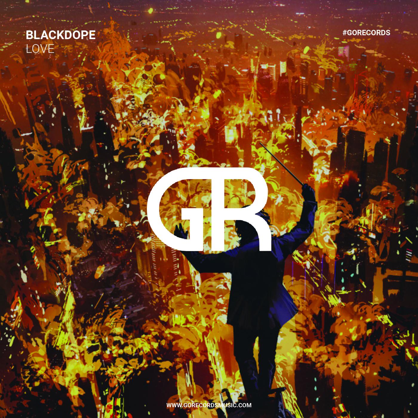 BLACKDOPE - LOVE