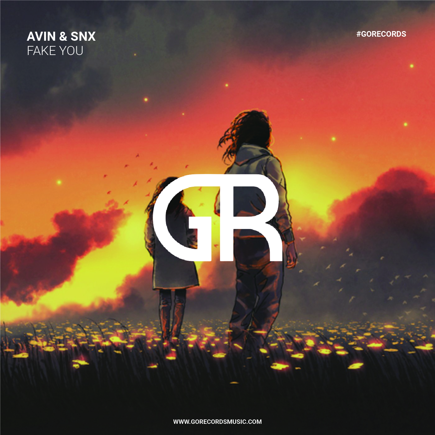 Avin,SinX - Fake You