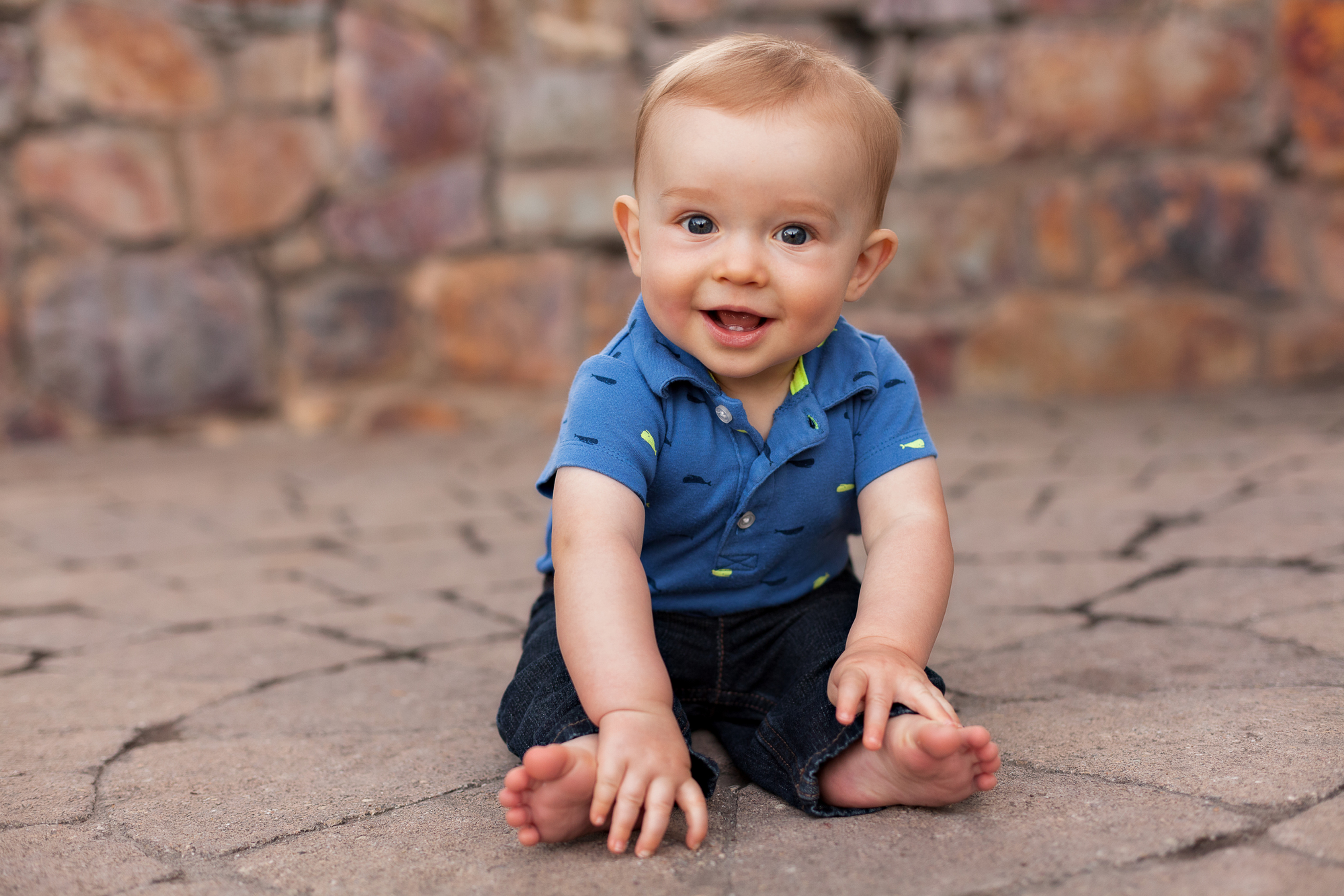 Baby/Child Photography
