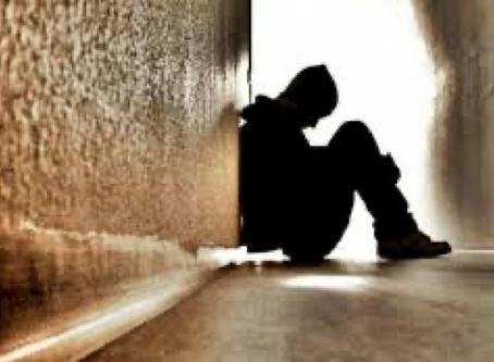 Los peligros de un adolescente