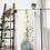 Thumbnail: Impr. botânica + indigo +detalhe folha de ouro