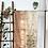 Thumbnail: Impr. botânica + shibori + ouro