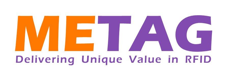 METAG Logo & Slogan