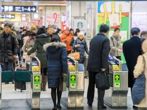 四大因素造就日本便利商店成為使用RAIN RFID理想的場所