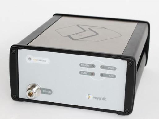 新產品_Tagsurance HF/NFC 電子標籤量產品質一致性測試儀