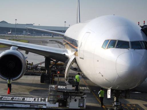 航太工業UHF RFID標籤測試國際標準: SAE AS5678A for Aerospace RFID Tag