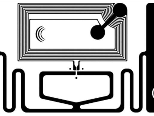 NFC 13.56MHz / RAIN RFID 900MHz 雙頻電子標籤量產測試需求